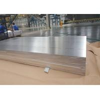 Quality RUIYI Aircraft Aluminum Sheet / 6061 T651 Aluminum Plate With High Seawater Proof for sale
