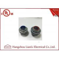"""Quality 1/2""""-4""""  Water Tight Hub Rigid Conduit Fittings Durable With Zinc Die Casting for sale"""