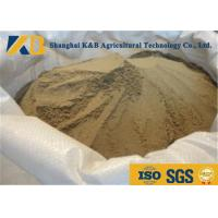 No Rot Odour Fish Meal Powder Enhance Poultry Nutrition With Unknown Growth Factor