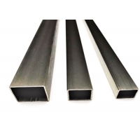 Quality Stainless 316 High Strength Seamless Black Steel Pipe / 6ft Mild Steel Pipework for sale