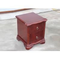 China Europe Style high end wood custom cabinets nightstand for Office furniture on sale