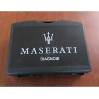Quality Maserati Diagnosis Tester with Panasonic CF19 (i5) Computer Super Run Diagnostic Equipment for sale