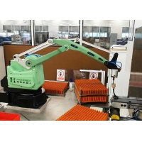 Industrial Assembly 4 Axis Robot Machine Automatic Robotic Arm for sale