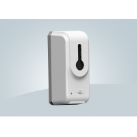 Quality 1000ML Battery Operated Hand Soap Dispenser for sale