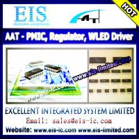 Quality AAT3171IWP-T1 - AAT - High Current, High Efficiency Charge Pump with Auto-Timer - Email: sales009@eis-ic.com for sale