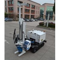 Soil and Groundwater Sampling and Repairing Drilling Rig Water Well Drill QY - 60L