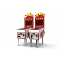 Buy cheap Electromagnetic Music Attract Mechanical Structure 3d Pinball Machine from wholesalers