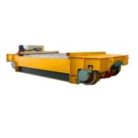 Quality Low Voltage Track Powered 300t Electric Transfer Cart for sale