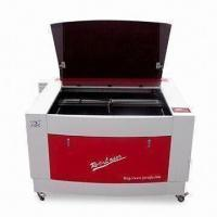 China Laser Cutting Machine with Long Lifespan and Dual-color Carving Board on sale