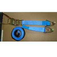 Quality Australian Rubber Ratchet Straps for sale