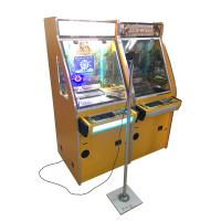 Quality Two Players Online Claw Machine Coin Pusher Game 71*88*165CM 150W for sale