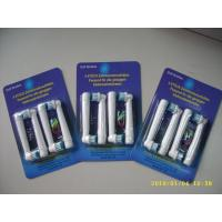 China Dental Care Products, Electric Toothbrush Heads, Eb17-4 on sale