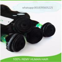 Quality top quality 100% Virgin brazilian hair weaving full lace human hair wig for sale