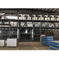 China Store Goods Shelf Metal Storage Shelf Heavy Duty Customized Tailor For Warehouse on sale