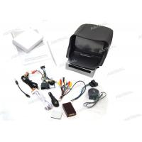 Quality Ford 2013 Ecosport DVD Navigation System Android GPS SYNC 3G WIFI RDS SWC SYNC for sale