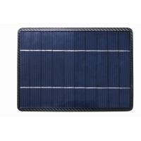 Quality Folding protect leather Ipad Solar Charger Case / cases with Removable Bluetooth keyboard for sale
