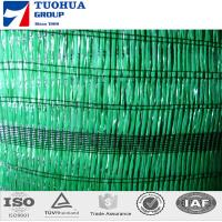 China 100% HDPE Sun Shade Net for agriculture protection & sunshade net for garden & agricultura on sale