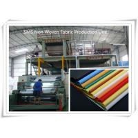 Quality SMS Non Woven Fabric Production Line for sale