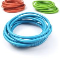 Quality Nbr 70 Heat Resistant Rubber Sealing Ring OEM / ODM Service for sale