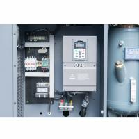 Quality Direct Drive Rotary Screw Air Compressor 55kw Industrial Screw Compressors for sale