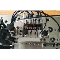 Quality Auto Broaching Steel Rule Bending Machine Double Rule Clamps ZY - 320B Model for sale