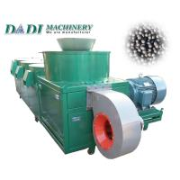 Buy cheap Chicken manure compost granules making machine / compost ball pellets machine from wholesalers