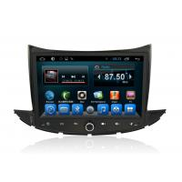 Quality Touch Screen Radio Chevrolet Gps Car Navigation Device Head Unit Trax 2017 for sale