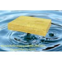 China Excellent sell Boiler Insulation Mineral Rockwool Board With Low Price for Wall alibaba on sale