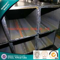 """Quality 3"""" Square Steel Pipe  for sale"""