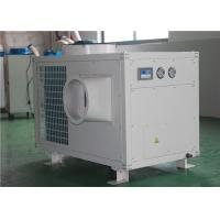 Buy cheap 5 Ton 18000w Spot Coolers Portable Air Conditioners Low Noise Strong Air Volume from wholesalers