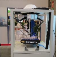 Buy cheap Industrial Servo Robot Arm With Wrist , Automated Assembly Machines from wholesalers