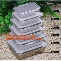 Quality Disposable Aluminium Foil Tray, Container for Food Packaging, foil lunch box, aluminum lunch box, foil bowl, deli tray for sale