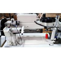 Quality Long Arm Heavy Duty Zigzag Sewing Machine For Sail making FX-366-76-12HM for sale