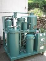 Buy cheap series TYA used lubricating oil purification machine / oil recondition/ waste from wholesalers