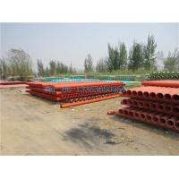 Quality PVC-C cable protection pipe   PVC-C communication pipe for sale