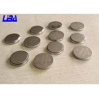 Best Security Devices Long Life 3V Lithium Button Batteries CR2032  3.0g  For Watch wholesale