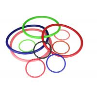 Buy cheap Buna / FKM / HNBR Rubber O Rings Or Metal Back Up Rubber Sealing Ring from wholesalers