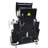 Quality CNMC-500L Hydraulic Polyurea Equipment With CE Certificate For Construction Industries Factories for sale