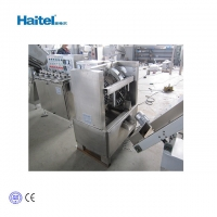 Quality Stainless Steel 304 Candy Lollipop Manufacturing Machine 2ton/8h 5ton/8h for sale