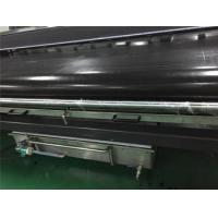 China Silk Scarf Printing Machine 60-120 m2 / Hour 1.8m Digital Textile Printer With Belt on sale