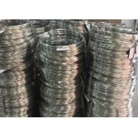 Quality Nicekl Annealed Copper Tube For Heat Exchanger ASME SB111 90CU10NI C70600 for sale