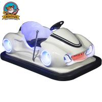 Quality Battery Operated Adult Bumper Cars/ Interesting Electric Bumper Cars for sale