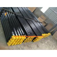 Buy cheap 76 - 152mm Diameter High Carbon Steel Dth Drilling Rod with 3,4,5,6m length from wholesalers