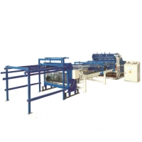 Quality 150kva Automatic/semi-automatic wire wesh welding machine for sale