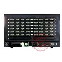 Quality 15 Input 15 Output Curved Multi Display Processor Large Screen Image Freeze DDW-VPH1515 for sale