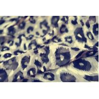 """Quality Polyester 50D chiffon fabric printed, 58"""" for sale"""