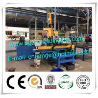 Quality Automatic CNC Drilling Punching Marking Machine For Metal Sheet PPD103 for sale