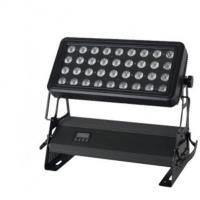 Quality 60W / 120W 4-In-1 Waterproof Flood LED Wall Washer Lights With Master-slave for sale