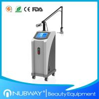 Quality Professional fractional co2 laser Wrinkle Removal medical laser system machines for sale