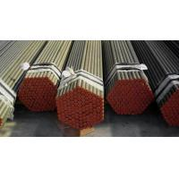 China ASTM A178 ASME SA178 WELDED Carbon Steel Boiler Tube For High, Middle,Low Pressure Boiler on sale